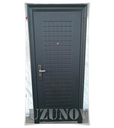 Метална врата модел 701 C