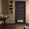 Интериорна врата Gradde серия Aaven Full Орех Рибейра