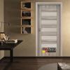 Интериорна врата Gradde серия Aaven Glas Ясен Вералинга