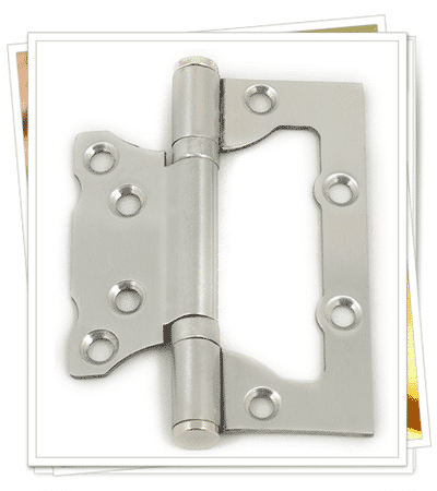 панти за интериорна врата