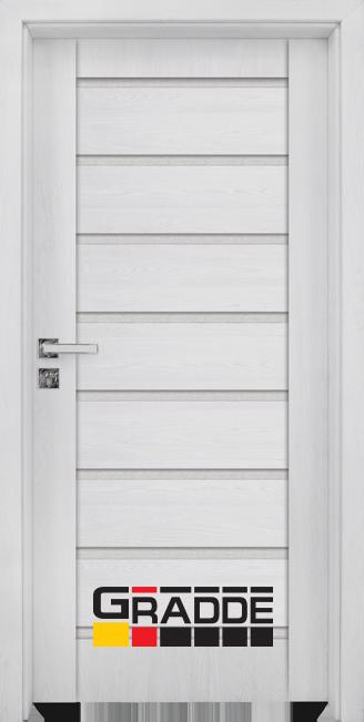 врата Gradde серия Axel Glas Сибирска Лиственица