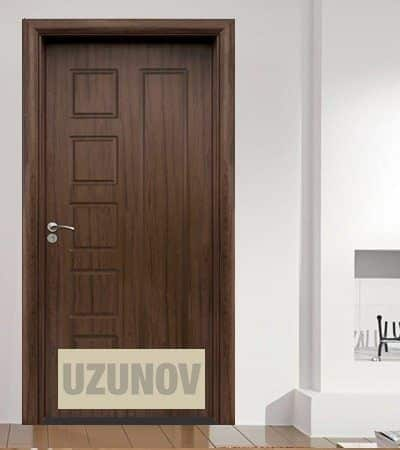 HDF врата 048-P Орех