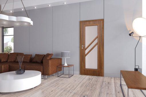 Врата Classen модел Антиопе 3 в София