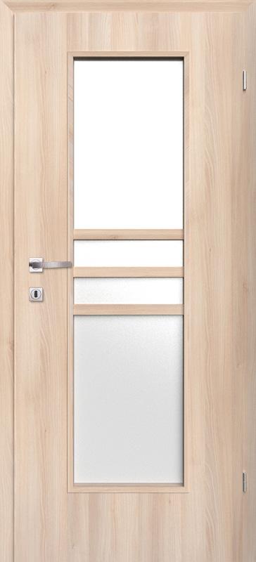 Врата Classen модел Деметър 2 в София от Узунов