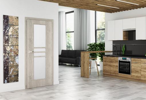 Врата Classen модел Деметър 2 от Борса Узунов