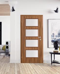 Врата MALAGA модел 4 от Узунов